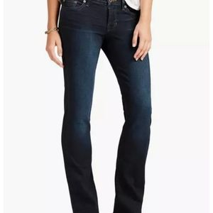 "Lucky Brand - ""The Sweet Jean"" Boot Cut"